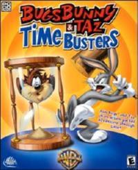 Looney Tunes : Bugs Bunny & Taz : La Spirale du Temps [2000]