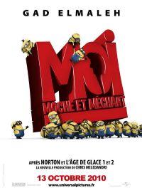Moi, Moche et Méchant #1 [2010]