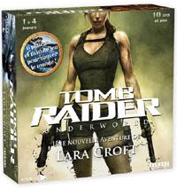 Tomb Raider Underworld [2009]