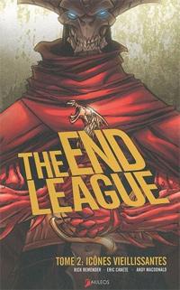 The End league : Icones vieillissantes #2 [2010]