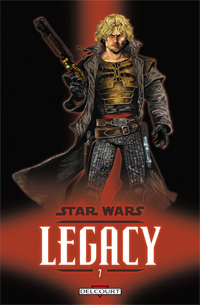 Star Wars Legacy - Saison 1 : Tatooine #7 [2010]