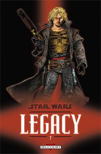 Star Wars Legacy - Saison 1 : Tatooine [#7 - 2010]
