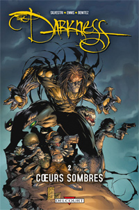 Darkness : Coeurs sombres [#2 - 2010]