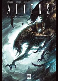 Alien : Plus qu'humains #1 [2010]