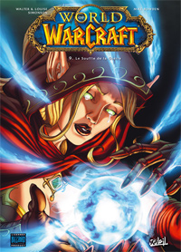 World of Warcraft: la souffle de la guerre #9 [2010]
