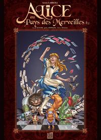 Alice au pays des merveilles #2 [2010]