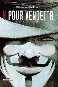 V Pour Vendetta [1999]