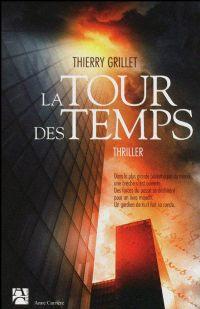 La Tour des Temps [2010]