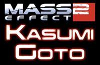 Mass Effect DLC : Mass Effect 2 : Kasumi - La mémoire volée Numéro 2 [2010]