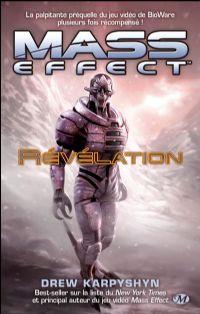 Mass Effect : Révélation [#1 - 2012]