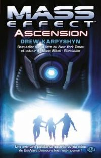 Mass Effect : Ascension #2 [2012]