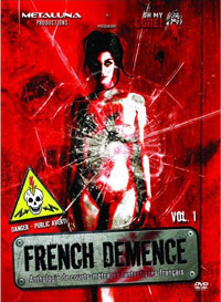 French Demence vol. 1 [2010]