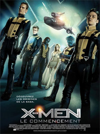 X-Men Origins : Le commencement [#1 - 2011]