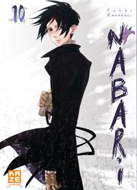 Nabari [#10 - 2010]