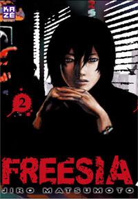 Freesia #2 [2010]