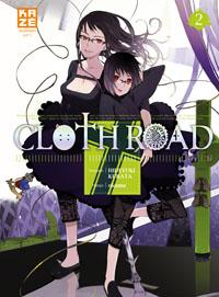 Clothroad [#2 - 2010]