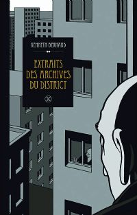 Extraits des archives du district [2010]