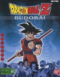 Dragon Ball Z : Budokai #1 [2002]