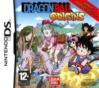 Dragon Ball : Origins #1 [2008]