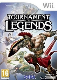 Tournament of Legends [2010]