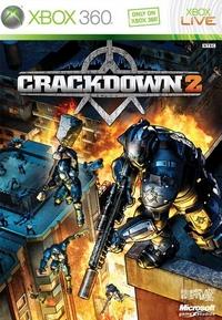 Crackdown 2 [2010]