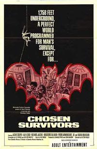 Chosen Survivors [1974]