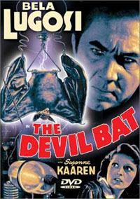 La chauve-souris du Diable [1940]