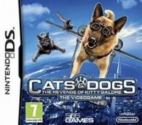 Comme chiens et chats : la revanche de Kitty Galore #2 [2010]
