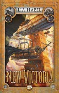 New Victoria [2012]