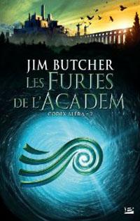 Codex Alera : La furie de l'academ #2 [2010]