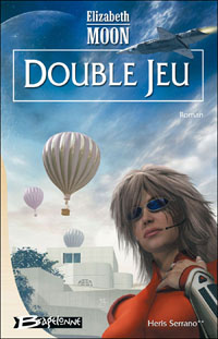 Heris Serrano : Double-jeu #2 [2004]