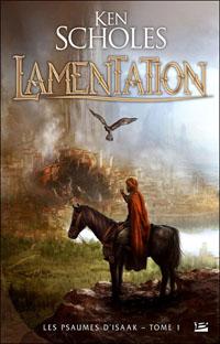 Les psaumes d'Isaak : Lamentation [#1 - 2010]