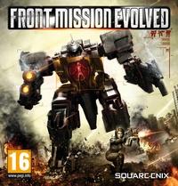 Front Mission Evolved [2010]