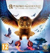 Les Gardiens de Ga'Hoole : Le Royaume de Ga'Hoole : La Légende des Gardiens - Le Jeu Vidéo [2010]