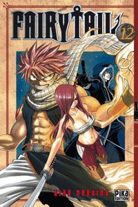 Fairy Tail [#12 - 2010]