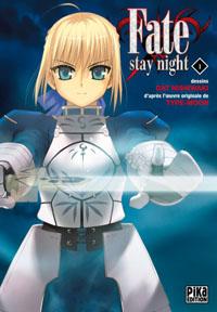 Fate Stay Night [#1 - 2009]