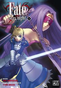 Fate Stay Night [#3 - 2010]