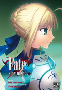 Fate Stay Night [#5 - 2010]