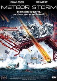 Tempête de météorites [2010]