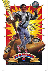 Leonard Part 6 [1987]