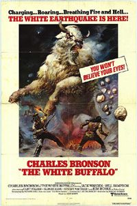 Le bison blanc [1977]