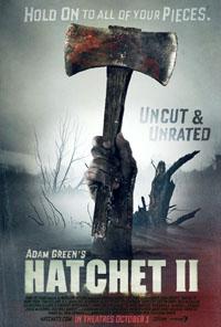 Hatchet : Butcher 2 [2011]