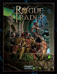 Warhammer 40 000 : Rogue Trader [2010]
