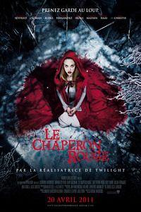 Le Petit Chaperon Rouge : Le Chaperon Rouge [2011]