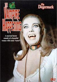 The Vampire Happening [1971]