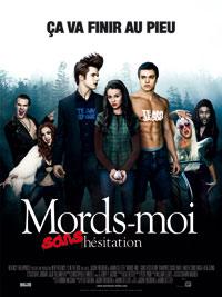 Mords-moi: sans hésitation [2010]