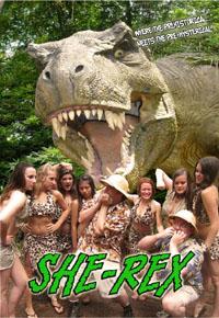 She-Rex