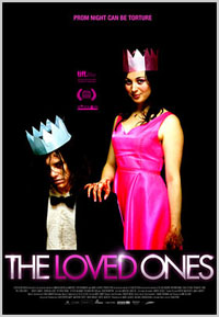 The Loved Ones [2011]