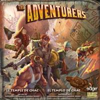 The adventurers : Le temple de Chac [2010]