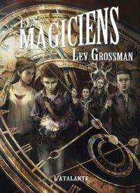 Les Magiciens [2010]